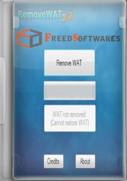 removewat windows 7 download